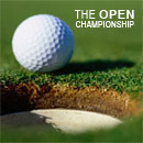 British Open with NSO Entertainment