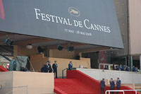 Cannes Film Festival with NSO Entertainment