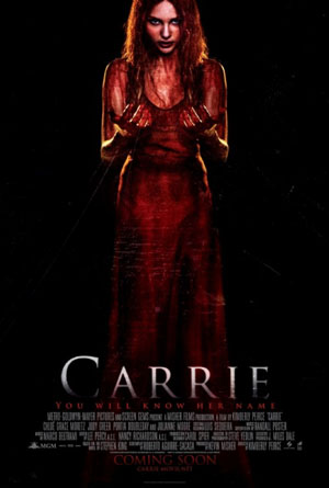 Carrie Movie Premiere with NSO Entertainment