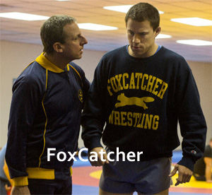 Fox Catcher Movie Premiere with NSO Entertainment