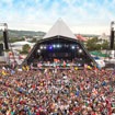Glastonbury Music Festival with NSO Entertainment