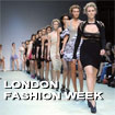 London Fashion Week NSO Entertainment