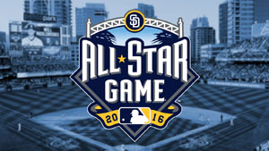 MLB All Star Game with NSO Entertainment
