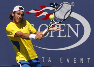 US Open Tennis Tournament with NSO Entertainment