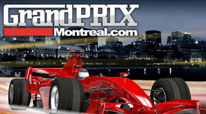 Grand Prix Montreal Auto Racing